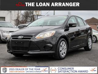 Used 2014 Ford Focus for sale in Barrie, ON