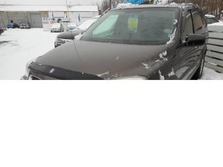 Used 2008 Pontiac Montana for sale in Brantford, ON