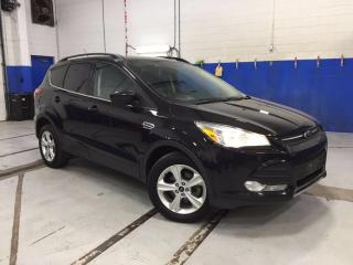 Used 2013 Ford Escape SE - 4WD - 2.0L- HEATED SEATS - BLUETOOTH - ALLOYS for sale in Aurora, ON