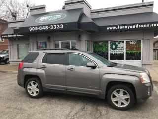 Used 2010 GMC Terrain SLT-1 for sale in Mississauga, ON