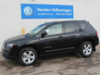 Used 2016 Jeep Compass NORTH for sale in Edmonton, AB