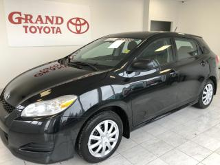 Used 2014 Toyota Matrix for sale in Grand Falls-windsor, NL