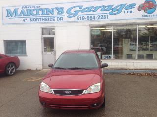 Used 2005 Ford Focus SES for sale in St Jacobs, ON