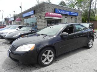 Used 2008 Pontiac G6 SE for sale in Windsor, ON