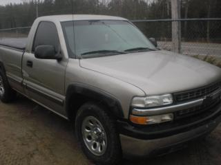 Used 2000 Chevrolet Silverado 1500 8 Foot Box   LOW MILEAGE******* for sale in Mansfield, ON