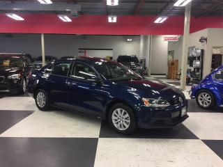 Used 2014 Volkswagen Jetta 2.0L COMFORTLINE AUT0 A/C SUNROOF 93K for sale in North York, ON