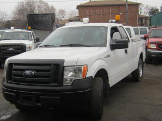 Used 2010 Ford F-150 EXTEN 4X4 6 PASS for sale in North York, ON