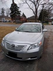 Used 2007 Toyota Camry LE for sale in Scarborough, ON