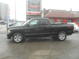 Used 2005 Dodge Ram SPORT SUPER CLEAN for sale in Scarborough, ON