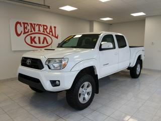 Used 2015 Toyota Tacoma for sale in Grand Falls-windsor, NL