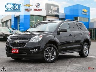 Used 2013 Chevrolet Equinox 1LT FWD 1SB for sale in North York, ON