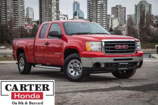 Used 2009 GMC Sierra 1500 SLE, local, 4X4 for sale in Vancouver, BC