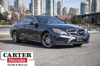 Used 2014 Mercedes-Benz E-Class E350 4MATIC, local, loaded, AMG/DVD/Premium pkg for sale in Vancouver, BC