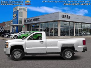 Used 2017 Chevrolet Silverado 2500HD LT for sale in Carleton Place, ON