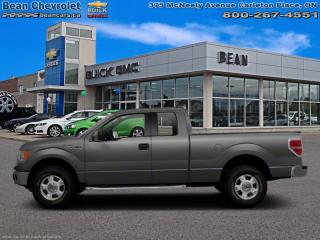 Used 2012 Ford F-150 for sale in Carleton Place, ON