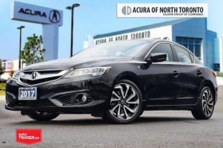 Used 2017 Acura ILX A-Spec 8dct Navigation| Back-Up Camera|Bluetooth| for sale in Thornhill, ON