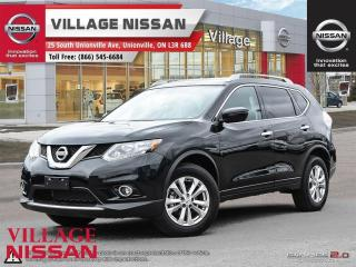 Used 2016 Nissan Rogue SV Brand New 2016!!! for sale in Unionville, ON