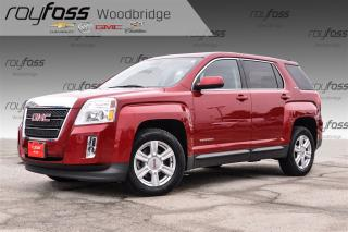 Used 2015 GMC Terrain SLE-1 ALL WHEEL DRIVE, BACKUP CAM, BLUETOOTH for sale in Woodbridge, ON