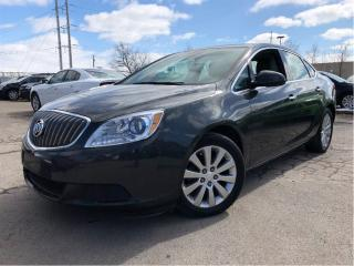 Used 2014 Buick Verano MAGS CLOTH & LEATHER HID HEADLIGHTS for sale in St Catharines, ON