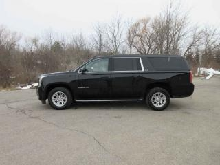 Used 2016 GMC Yukon XL SLE 4WD for sale in Cayuga, ON