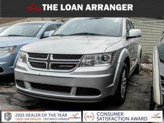 Used 2012 Dodge Journey SE for sale in Barrie, ON