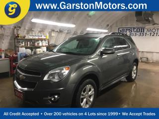 Used 2012 Chevrolet Equinox 1LT*AWD*PHONE CONNECT*BACK UP CAMERA*KEYLESS ENTRY w/REMOTE START*POWER WINDOWS/LOCKS/HEATED MIRRORS*CRUISE CONTROL* for sale in Cambridge, ON