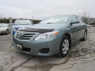 Used 2011 Toyota Camry LE / LOCAL ONTARIO CAR for sale in Newmarket, ON
