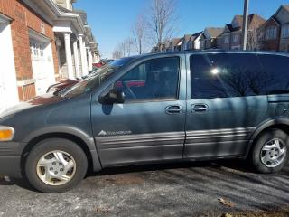 Used 2004 Pontiac Montana NA for sale in Ajax, ON
