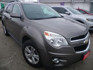 Used 2011 Chevrolet Equinox 1LT for sale in Fort Erie, ON