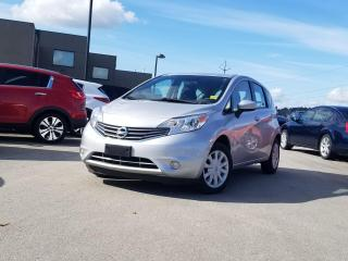 Used 2015 Nissan Versa SV for sale in Quesnel, BC