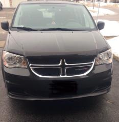 Used 2012 Dodge Grand Caravan SXT for sale in Kitchener, ON