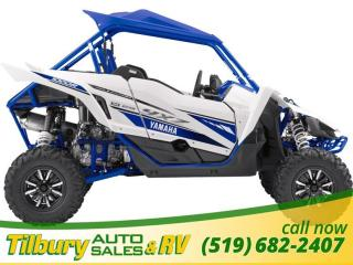 New 2017 Yamaha YXZ1000R for sale in Tilbury, ON