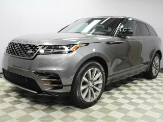 New 2018 Land Rover RANGE ROVER VELAR CORPORATE SALES EVENT ON NOW for sale in Edmonton, AB