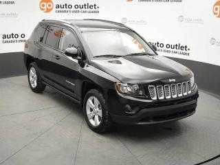 Used 2016 Jeep Compass NORTH 4X4 for sale in Red Deer, AB