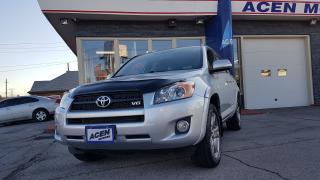 Used 2012 Toyota RAV4 Sport for sale in Hamilton, ON