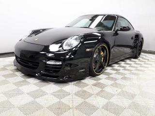 Used 2007 Porsche 911 Turbo - Techart Customization - Wheels Suspension Brakes Exhaust for sale in Edmonton, AB
