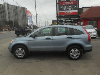 Used 2008 Honda CR-V LX AWD MINT for sale in Scarborough, ON