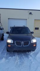 Used 2008 Pontiac Montana 4dr reg WB w/1SB for sale in Calgary, AB
