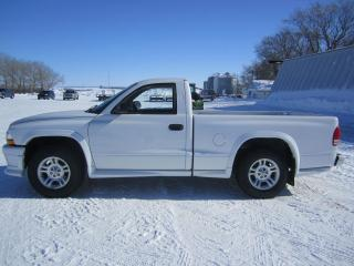 Used 2004 Dodge Dakota Sport for sale in Melfort, SK