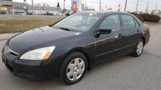 Used 2006 Honda Accord DX-G for sale in Scarborough, ON