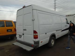 Used 2003 Mercedes-Benz C-Class SPRINTER for sale in Mississauga, ON