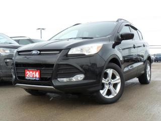 Used 2014 Ford Escape SE 1.6L 4CYL for sale in Midland, ON
