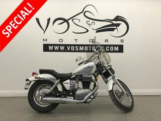 Used 2009 Suzuki S40 Boulevard - No Payments For 1 year** for sale in Concord, ON