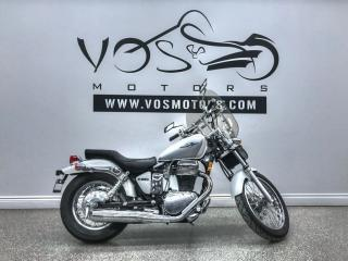 Used 2009 Suzuki Boulevard S40 - No Payments For 1 year** for sale in Concord, ON