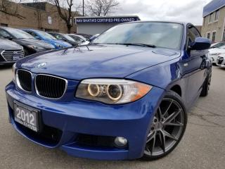 Used 2012 BMW 128I (M6) JUST ARRIVED.. CALL US for sale in Mississauga, ON
