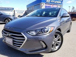 Used 2017 Hyundai Elantra GL AS NEW.. CALL US for sale in Mississauga, ON