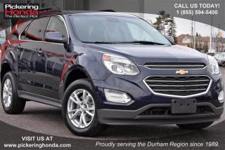 Used 2017 Chevrolet Equinox FWD LT for sale in Pickering, ON