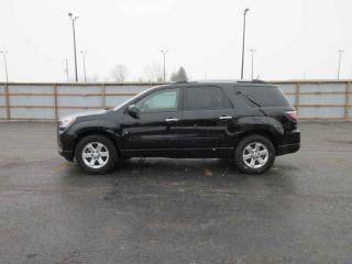 Used 2014 GMC Acadia SLE FWD for sale in Cayuga, ON