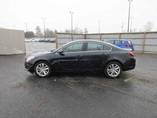 Used 2014 Buick REGAL TURBO FWD for sale in Cayuga, ON