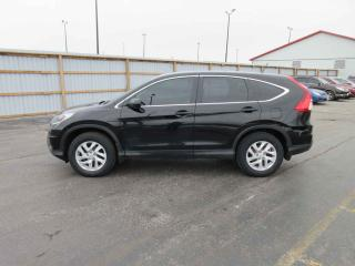 Used 2015 Honda CRV SE AWD for sale in Cayuga, ON